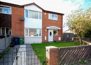 Thumbnail 3 bed semi-detached house for sale in Baxter Road, Sunderland