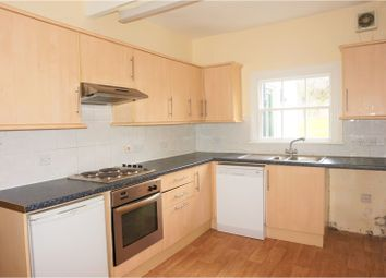 Thumbnail 4 bed terraced house for sale in Vale Street, Denbigh