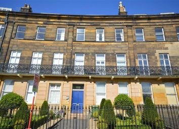 Thumbnail Flat to rent in The Crescent, Scarborough
