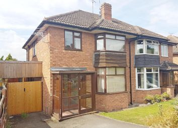 Thumbnail 3 bed semi-detached house for sale in 41 Moreland Avenue, Hereford