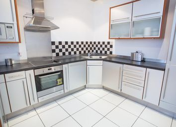 Thumbnail 2 bed flat to rent in St James Place, George Road