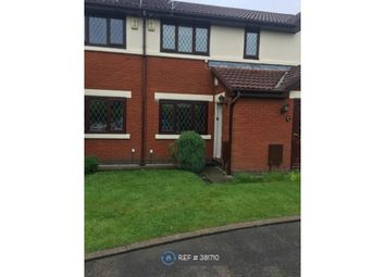 Thumbnail 1 bed flat to rent in Barratt Gardens, Manchester