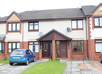 Thumbnail 2 bed terraced house for sale in Swallow Road, Wishaw