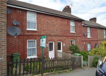 Thumbnail 2 bed detached house to rent in Albion Road, Tunbridge Wells