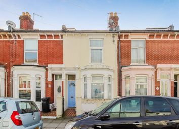 2 bed terraced house for sale in Suffolk Road, Southsea PO4