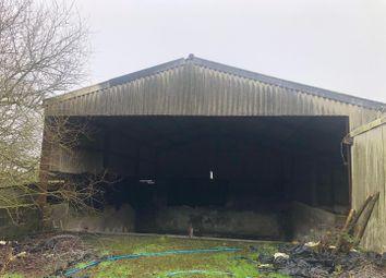 Land for sale in Llangain, Carmarthen SA33