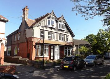 Thumbnail 2 bed flat for sale in Rossendale Avenue, Morecambe, Lancashire, United Kingdom