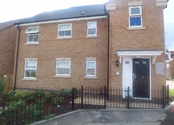 Thumbnail 2 bed flat to rent in Shortstones Walk, Coton Meadows, Rugby