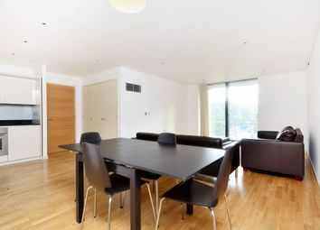 Thumbnail 1 bed flat to rent in Marshall Building, Hermitage Street, Paddington