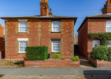 High Street, Southminster CM0. 2 bed semi-detached house