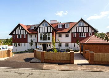 Thumbnail 2 bed flat for sale in Stanstead Road, Caterham, Surrey