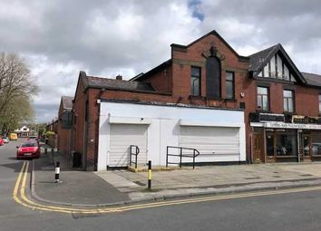 Thumbnail Retail premises to let in 242, Ainsworth Lane, Bolton, Bolton