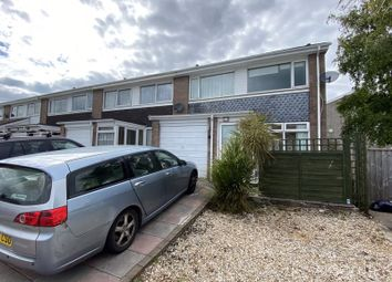 Thumbnail 3 bed terraced house for sale in Pillar Avenue, Brixham