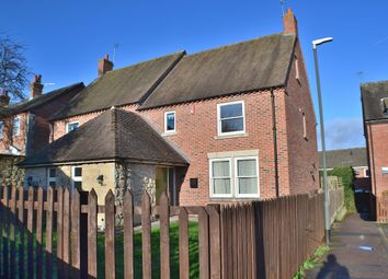 Thumbnail 4 bed semi-detached house to rent in Palmerston Court, Potter Street, Melbourne, Derby