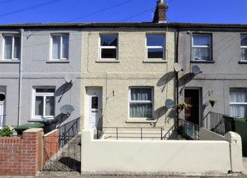 Thumbnail 4 bed terraced house for sale in Lloyd Terrace, Chickerell Road, Chickerell, Weymouth