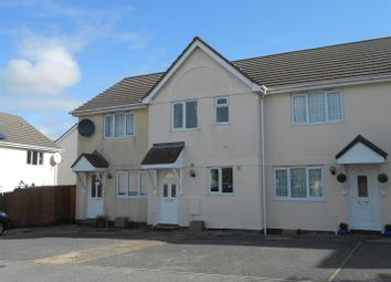 Thumbnail 2 bed property to rent in Great Links Tor Road, Okehampton