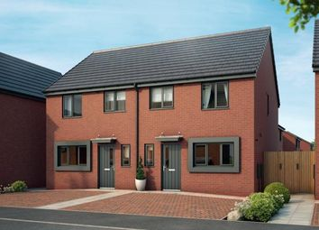 "Thumbnail 3 bed property for sale in ""The Kellington At The Parks Phase 5 "" at Glaisher Street, Everton, Liverpool"