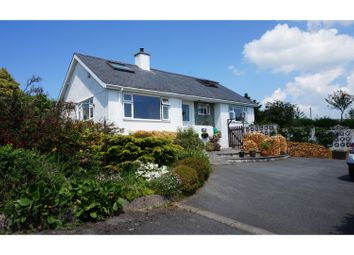 Thumbnail 3 bedroom detached bungalow for sale in St. Tudwals Estate, Mynytho, Abersoch