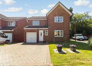 Thumbnail 4 bed property for sale in Lady Place, Livingston