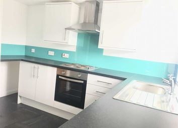 Thumbnail 1 bed flat to rent in Alexandra Court, Alexandra Road, Ford, Plymouth
