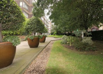 Thumbnail 1 bed flat to rent in The Water Gardens, Burwood Place, London