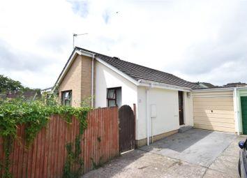 Thumbnail 3 bedroom bungalow for sale in Rosemoor Road, Torrington