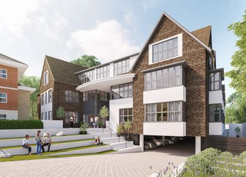 Thumbnail Office for sale in Vale House, Roebuck Close, Bancroft Road, Reigate