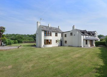 Thumbnail 5 bed detached house for sale in Tavern House, Kingstone, Hereford, Herefordshire