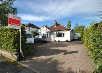 Thumbnail 2 bed detached bungalow for sale in Heathfield, Adel, Leeds