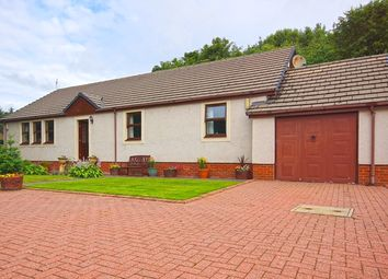 Thumbnail 3 bed bungalow for sale in Main Street, Sorn, East Ayrshire