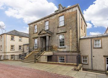 Thumbnail 2 bedroom flat for sale in Knightsridge House, Watson Green, Livingston