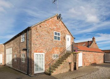 Thumbnail 1 bed barn conversion to rent in Blackwoods, Easingwold, York
