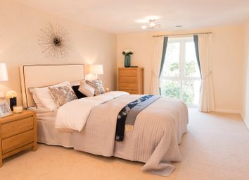 "Thumbnail 1 bed property for sale in ""Apartment Number 23"" at County Road, Aughton, Ormskirk"