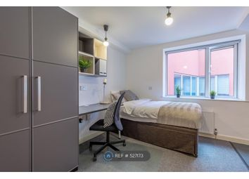 Thumbnail 1 bed flat to rent in Herbal Hill, London