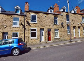Thumbnail 3 bed terraced house for sale in Park Street, Mansfield Woodhouse, Mansfield