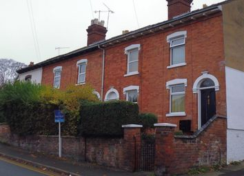 Thumbnail 3 bed terraced house for sale in Wylds Lane, Worcester