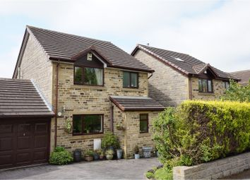 Thumbnail 3 bed link-detached house for sale in The Hudson, Bradford