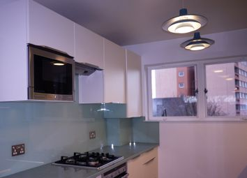 Thumbnail 2 bed flat to rent in Sycamore Avenue, Bow