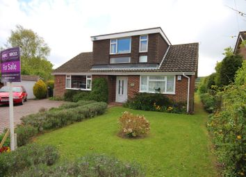 Thumbnail 3 bed detached house for sale in St. Andrews Way, Deal