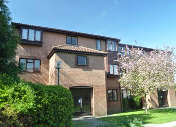Thumbnail 1 bed flat to rent in Forge Field, Shepherds Spring Lane, Andover, Hampshire