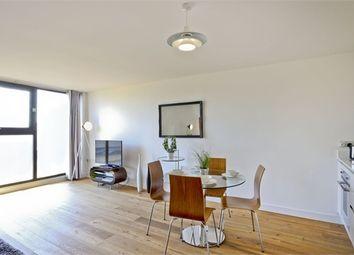 Thumbnail 2 bed flat to rent in Gazzano Building, 167-169 Farringdon Road, London