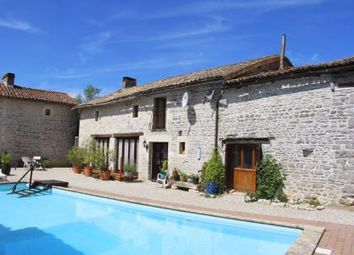 Thumbnail 7 bed property for sale in Chaunay, Vienne, France