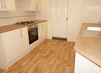 Thumbnail 4 bed terraced house to rent in Bute Street, Treherbert