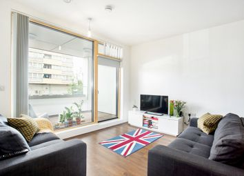Thumbnail 2 bedroom flat to rent in Abbey Road, Stratford