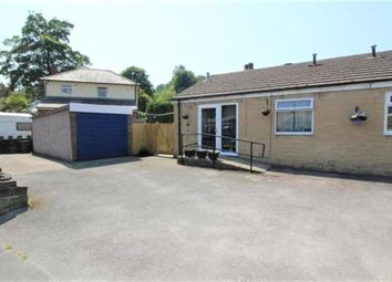 Thumbnail 2 bed bungalow for sale in Simpson Road, Mytholmroyd, Hebden Bridge.