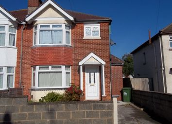 6 bed semi-detached house to rent in Kitchener Road, Southampton SO17