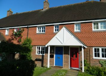 Thumbnail 3 bed property to rent in Luxford Way, Parbrook, Billingshurst