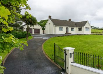 Thumbnail 4 bedroom detached house for sale in Braepark Road, Ballyclare