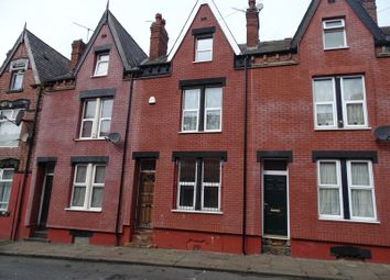 Thumbnail 4 bed terraced house for sale in Nowell Place, Leeds