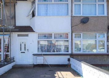 Thumbnail 2 bed terraced house for sale in Nightingale Road, London
